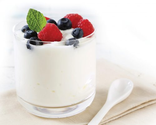 Hac-Organic Yoghurt